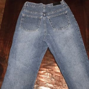 New York jeans